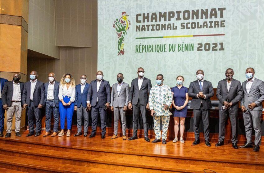 Championnat national scolaire : L'ouverture de la saison actée