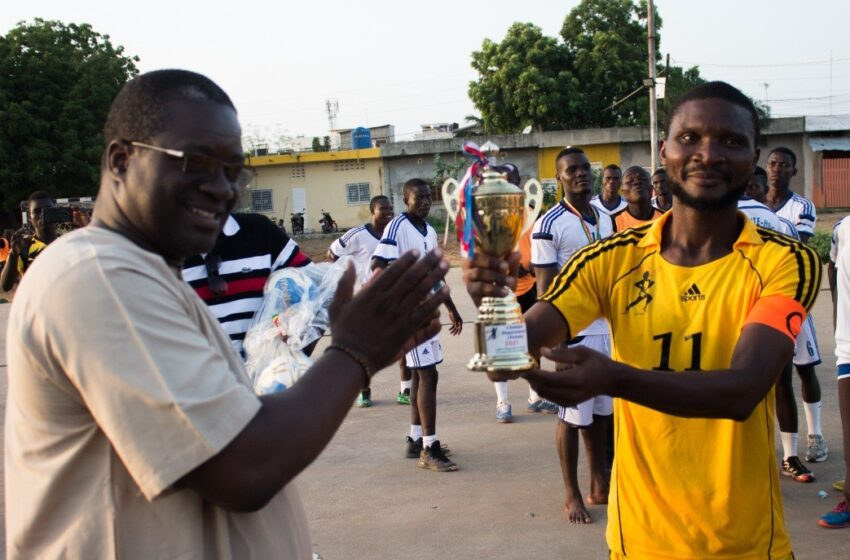 Ligue Régionale du Sud de handball : UAC Hbc sacrée