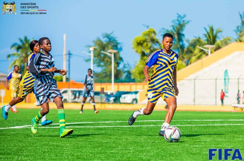 Championnat national de football scolaire: Les hostilités lancées