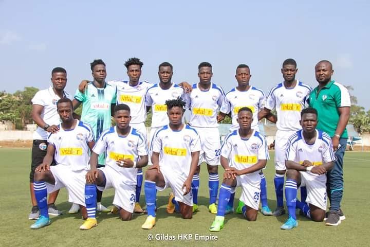 ASPAC Football Club: Fin de Saison 2020-2021 actée