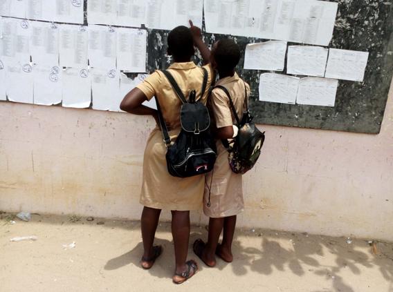 BEPC 2021 au Bénin : 60,50% d'admissibilité