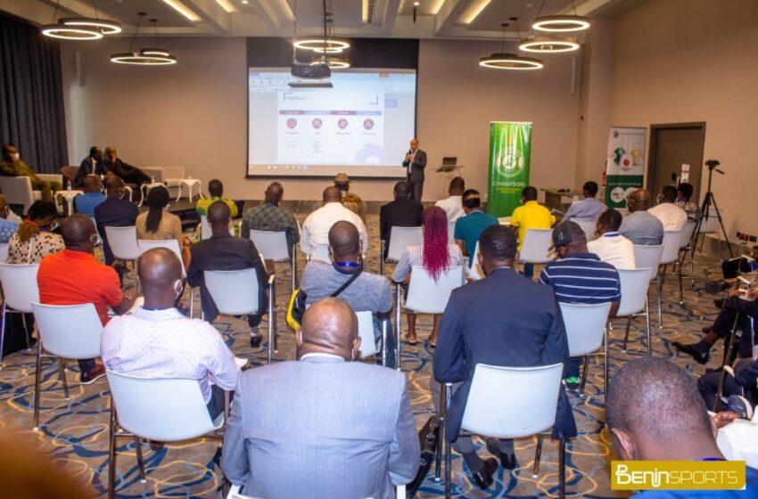 Formation de haut niveau en Marketing Sportif au Bénin: Les acteurs à l'école de Vincent Chaudel