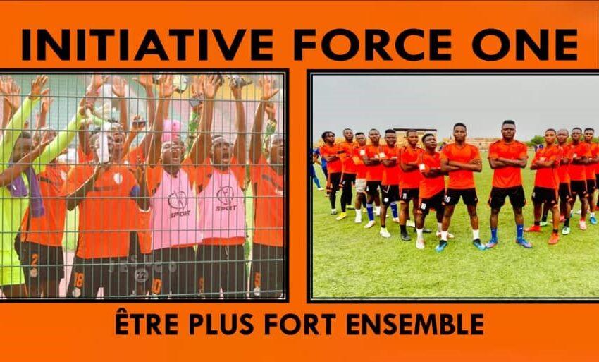 """Soutien aux Dragons de l'Ouémé: L'initiative """"Force One """" prend corps ce week-end"""