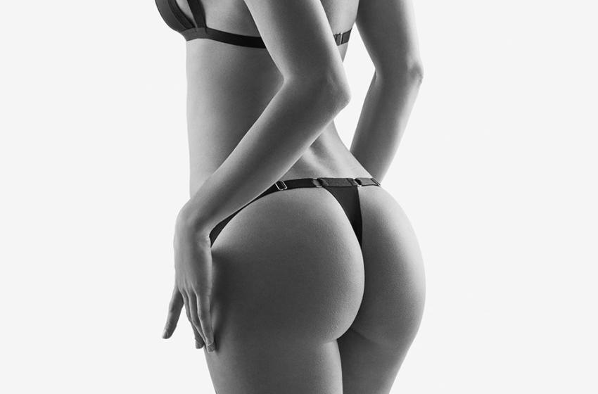 Le string : Plus qu'un sous-vêtement
