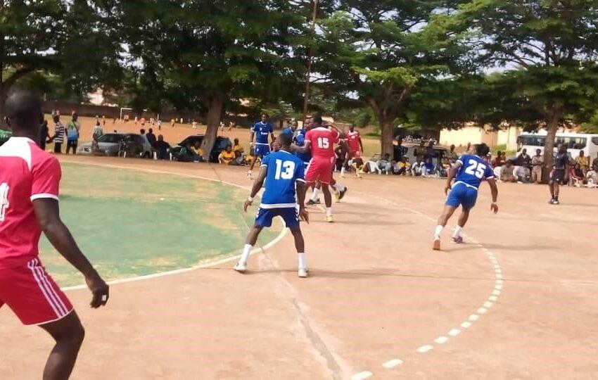 Ligue Nationale Pro de Handball: Flowers HBC déroule
