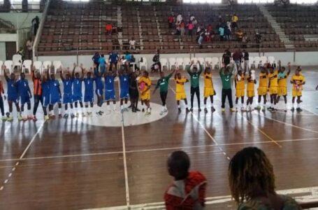 Ligue Nationale Pro de Handball: Bientôt la phase nationale