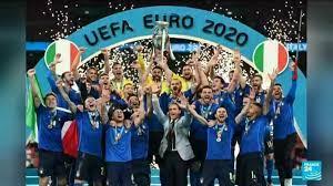 Sacre continental : Le succès de l'Italie et de l'Argentine