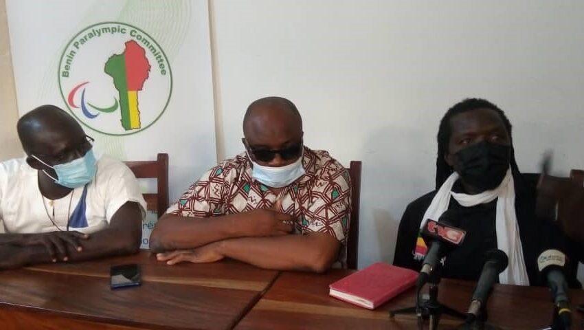 Comité National Paralympique du Bénin: Abdel Rahman Ouorou Barè justifie les sanctions infligées