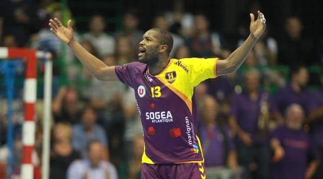 Handball : Une retraite triomphale pour Rock Feliho