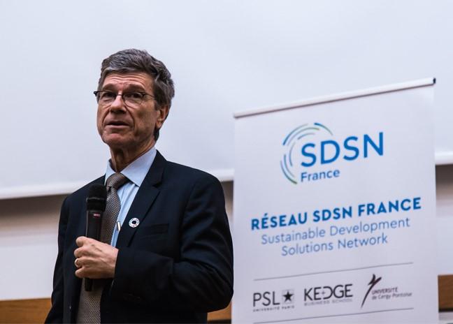 Suivi et à l'évaluation des progrès pour l'atteinte des Odd : Un partenariat technique entre le Bénin et le SDSN