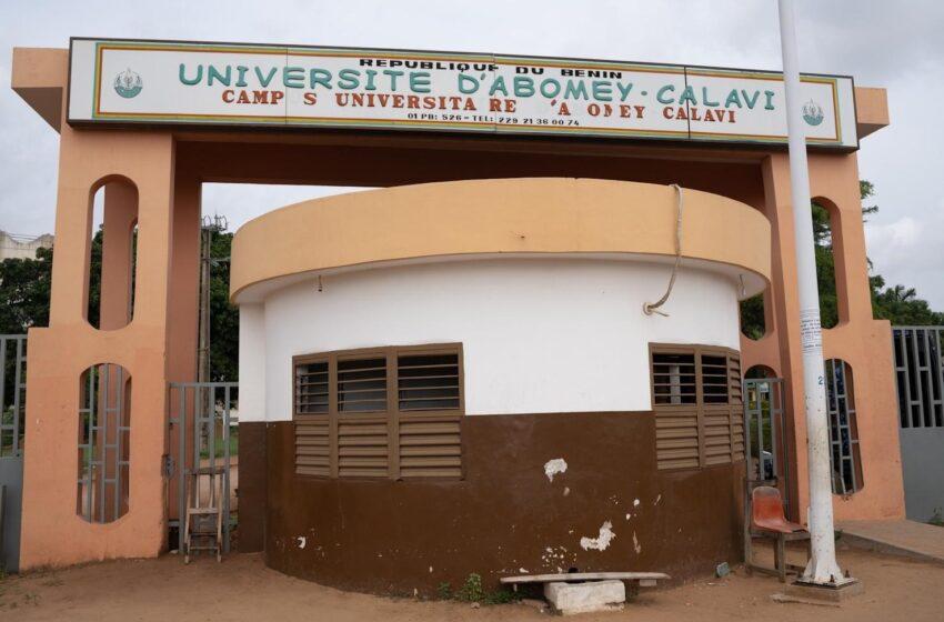Universités publiques au Bénin : L'élection des recteurs et des doyens supprimée
