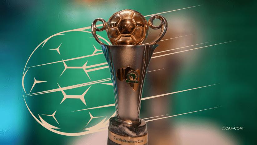 Coupe Caf:Retour sur les 17 dernières éditions