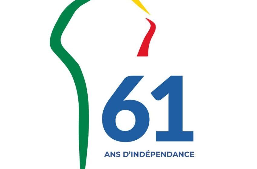 61 ans d'indépendance: Que retenir des symboles?