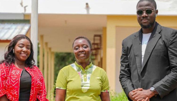 Togo/Les métiers de la communication à l'ère du numérique : Ithiel Kotin-Dofontien et Peace Ahouissou dressent l'avatar du nouveau communicant