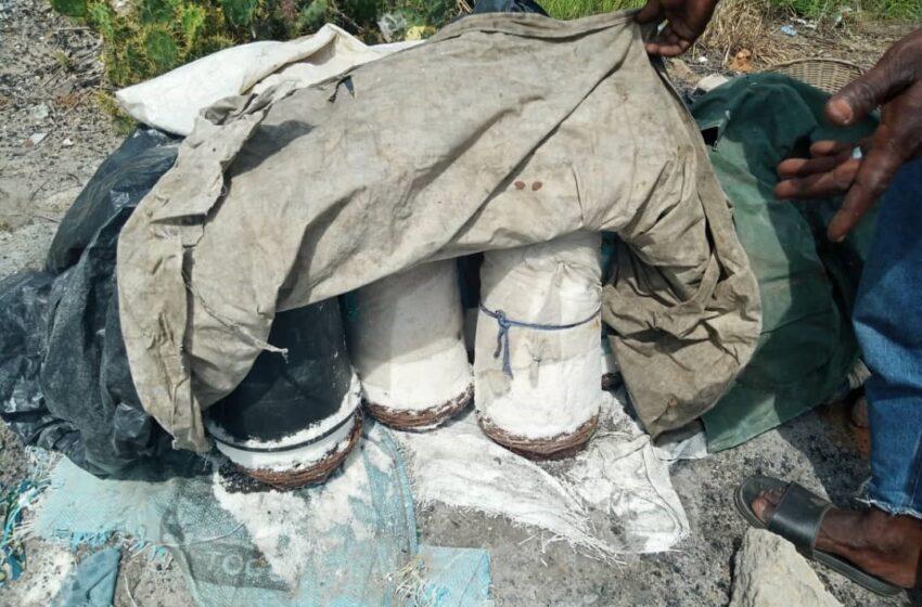 Saline traditionnelle à Avloh et Awlihoué: Les femmes pérennisent la tradition