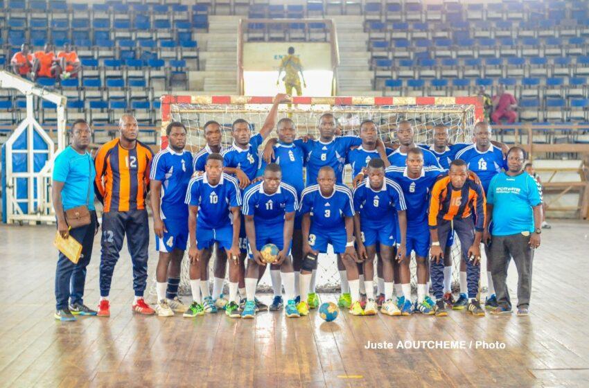 Ligue Nationale professionnelle handball: Abosport qualifié