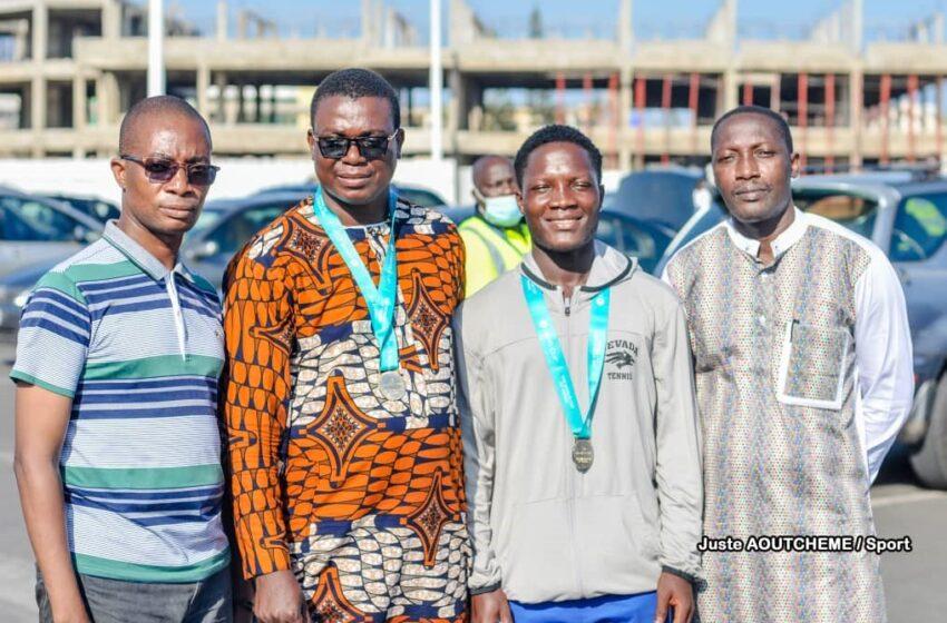 Coupe Davis Zone Afrique : Le Bénin intègre le groupe II