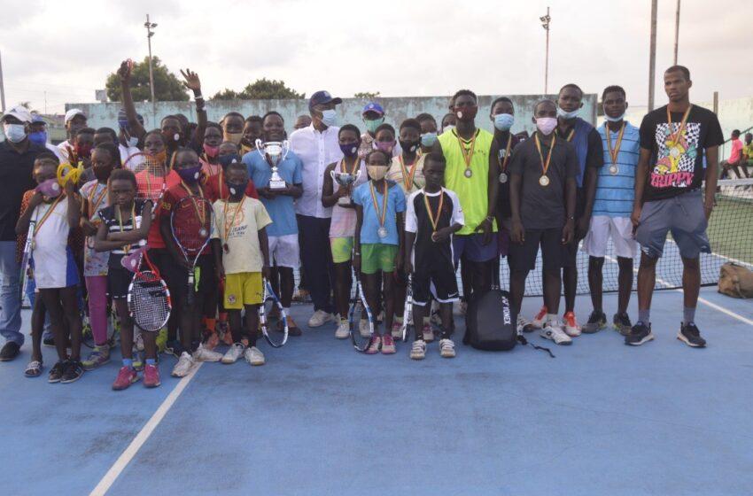 Championnat national de tennis 2021 : Un record de 219 participants, les meilleurs connus