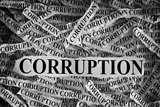 Lutte contre la corruption : Un échec programmé