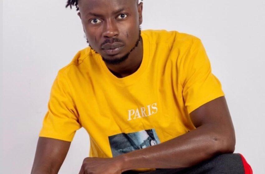 Crépin Kandji, dit BMCK Fofo Daho : Son rêve « devenir le plus grand DJ du monde»