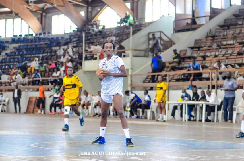 37e championnat d'Afrique des Clubs Vainqueurs de Coupe de Handball : Les dames de l'Aspac logées dans la poule B