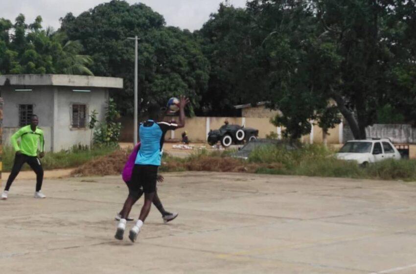 Tournoi de handball du 15 août : Adjidja Hbc célèbre le regretté Régis Gbaguidi