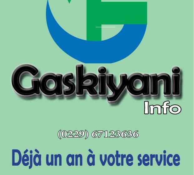 Après seulement un an d'existence : Gaskiyani info fait déjà des émules