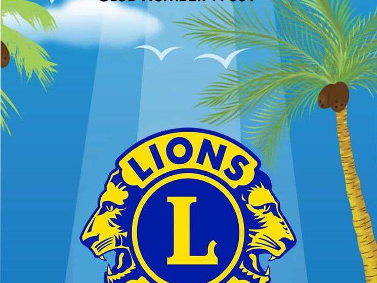 Lutte contre le cancer de l'enfant: Lions club Cotonou les Cocotiers New Century s'engage