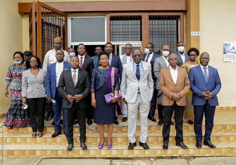 Enseignement supérieur : Le Comité de suivi des réformes et CA installés
