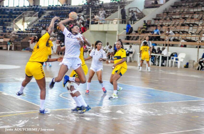 Handball: Aspac dames et Flowers hommes vers de nouveaux titres