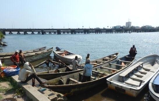 Xwlacodji : Les pêcheurs jouent la montre désormais