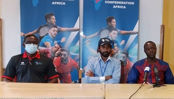 Michel Bau: «Le badminton africain est sur la bonne voie»