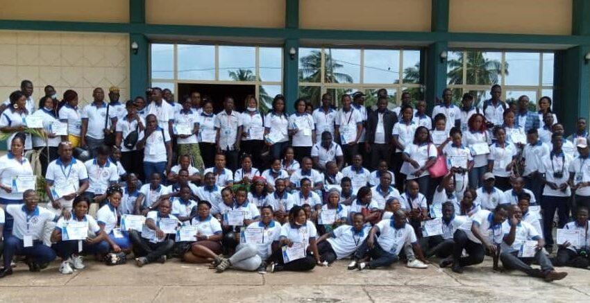 Célébration de la Journée Mondiale de la Photographie : L'événement célébré avec faste à Ouidah