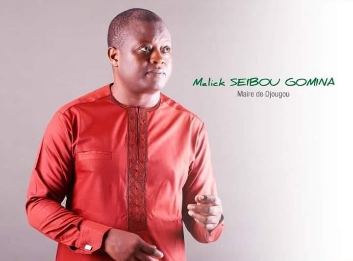 Conflit religieux à Djougou : Malick Gomina tire la sonnette d'alarme
