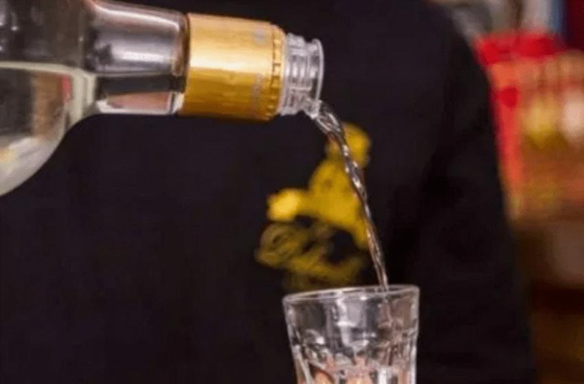 Alcool frelaté : Le breuvage de la mort