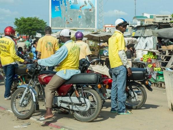 Libération des espaces publics à Cotonou: Le tour des taxis-motos, mendiants et mosquées