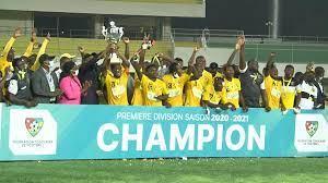 Coupes africaines des clubs :Pas de représentants togolais au tour suivant