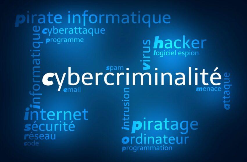 Sextorsion au Bénin : Quatre cybercriminels arrêtés