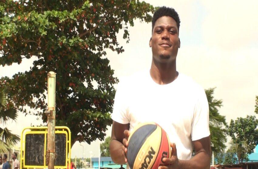 Basket-Ball : Les confidences de Fadilou Alassane