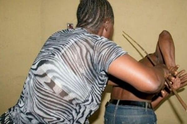 Violence basée sur le genre: Ces hommes battus par leurs femmes…