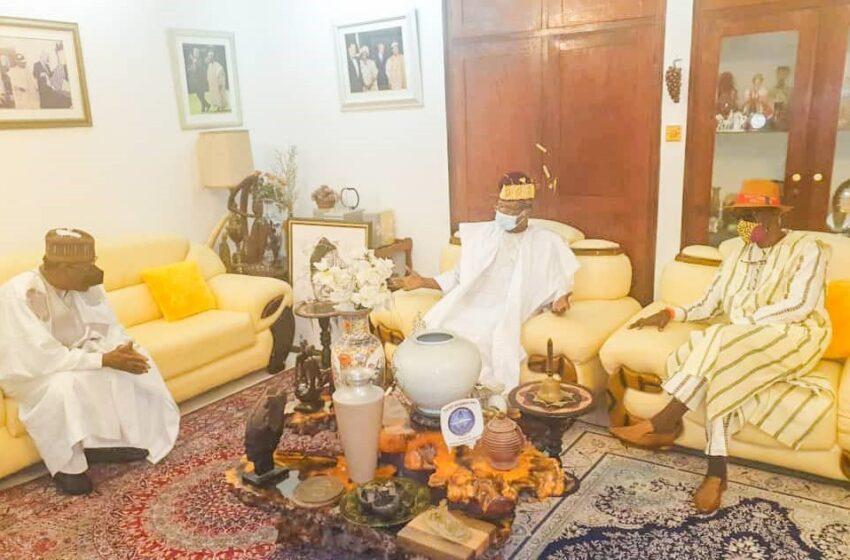 Boni Yayi de retour au Bénin: Place enfin à la réconciliation?