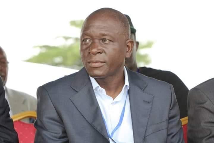 AG élective à la Fédération béninoise de Basket-Ball: Ismahinl Onifadé rempile