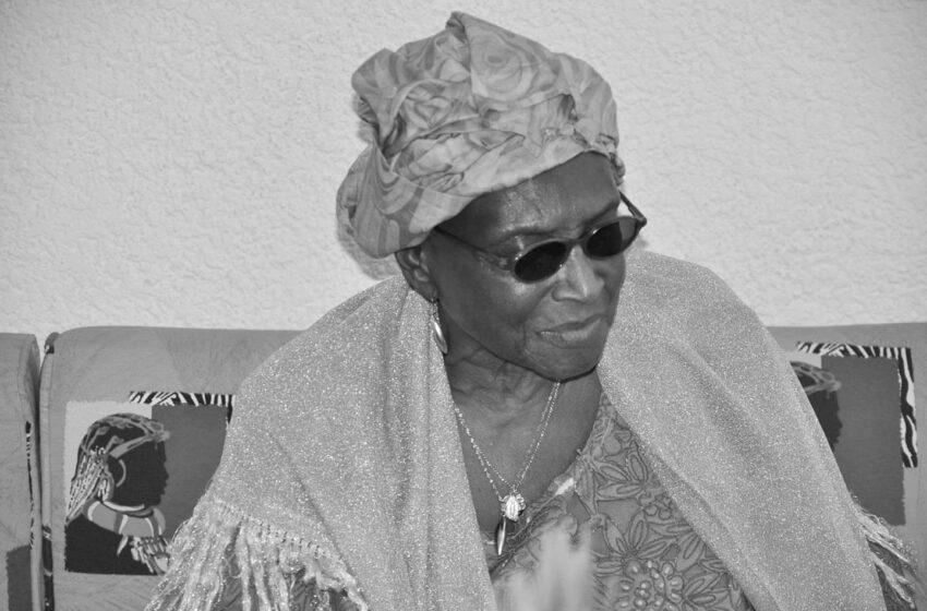 Obsèques de Rosine Vieyra Soglo : Le comité d'organisation apporte des précisions