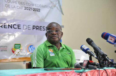"""Match Retour Buffles – AS FAR: """"Nous n'avons plus droit à l'erreur"""" dixit le coach des Buffles, Sanou Dramane"""