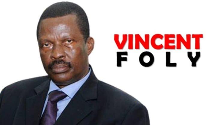 Témoignage d'un As de la plume : Tout m'opposait à Vincent Foly