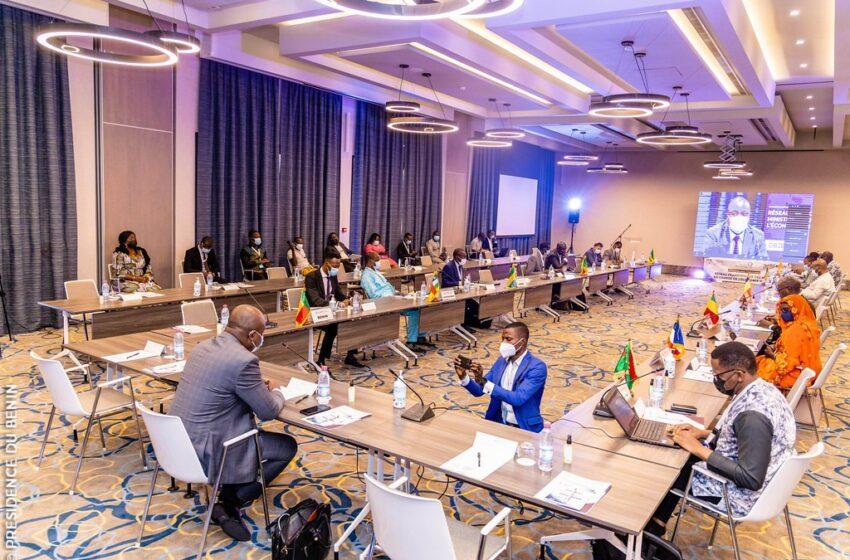 En marge à la rencontre des ministres : Les experts du RFMEN font le point à Cotonou