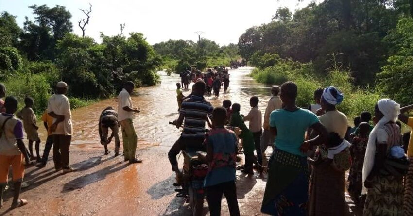 Alibori: Déjà huit morts par noyade
