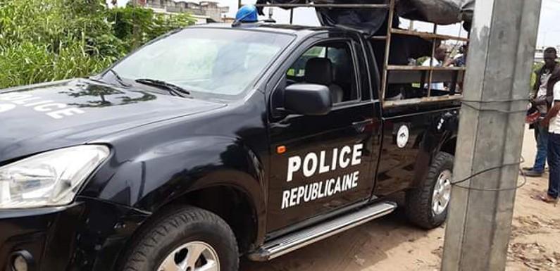 Insécurité à Cotonou: 10 présumés malfrats neutralisés