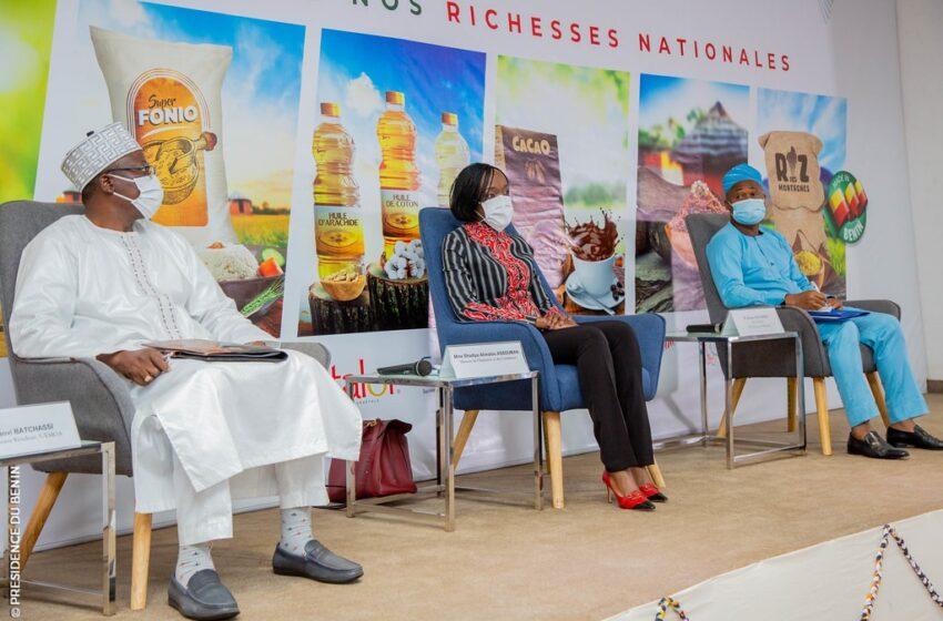 Promotion des produits locaux : Le top du Mois du Consommons Local donné