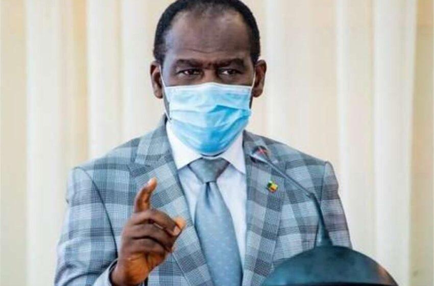 Libération de Madougou et Aïvo: Les clarifications de Orden Alladatin